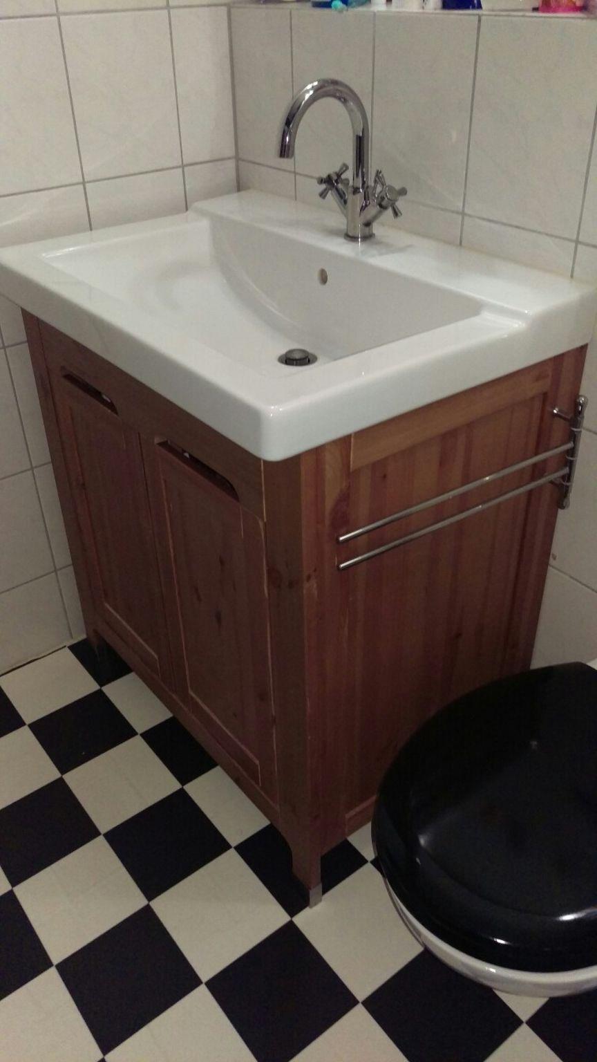 20 Besten Waschtisch Mit Unterschrank Ikea