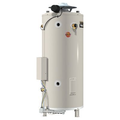 A O Smith Btr 305 Commercial Tank Type Water Heater Nat Gas 65 Gal Master Fit 305 000 Btu Input Natural Gas Water Heater Will Smith Locker Storage