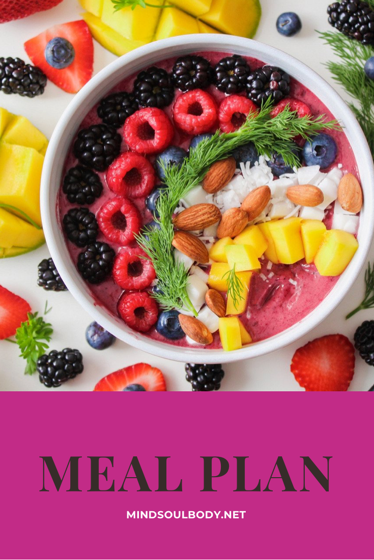 Photo of How to create a meal plan