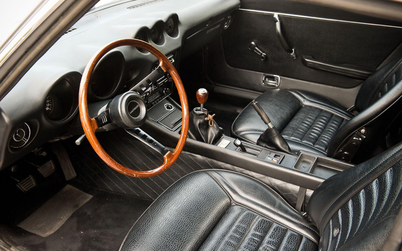 Afbeeldingsresultaat voor datsun 240z interior ta22 interior afbeeldingsresultaat voor datsun 240z interior vanachro Gallery