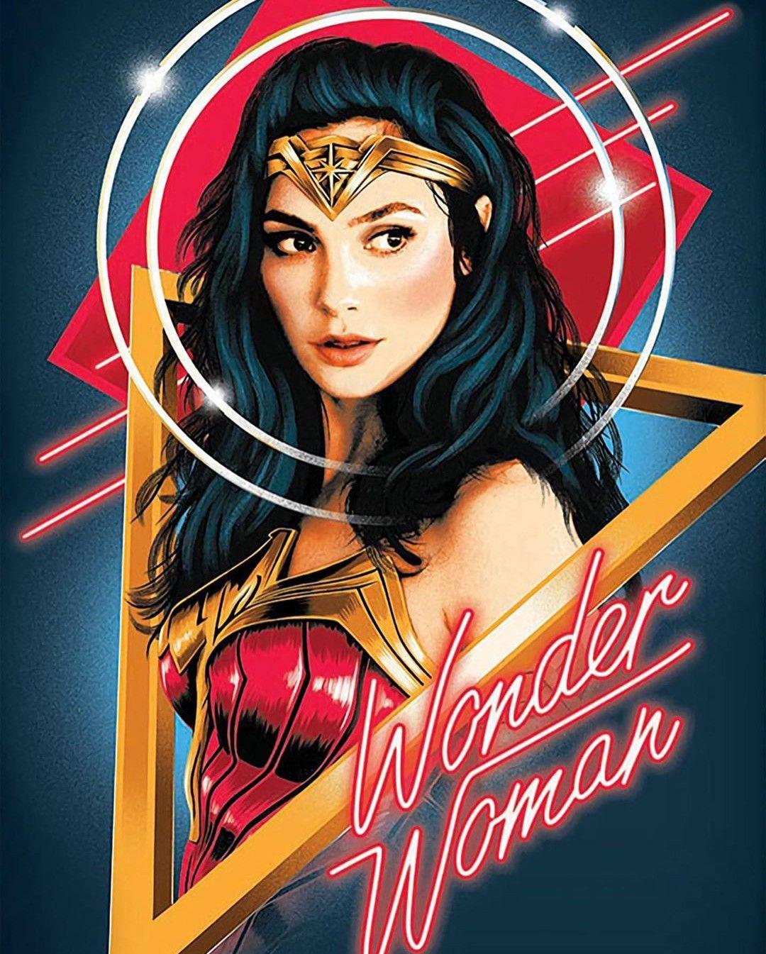 Wonder Woman 1984 Promo Wonder Woman Gal Gadot Wonder Woman Women