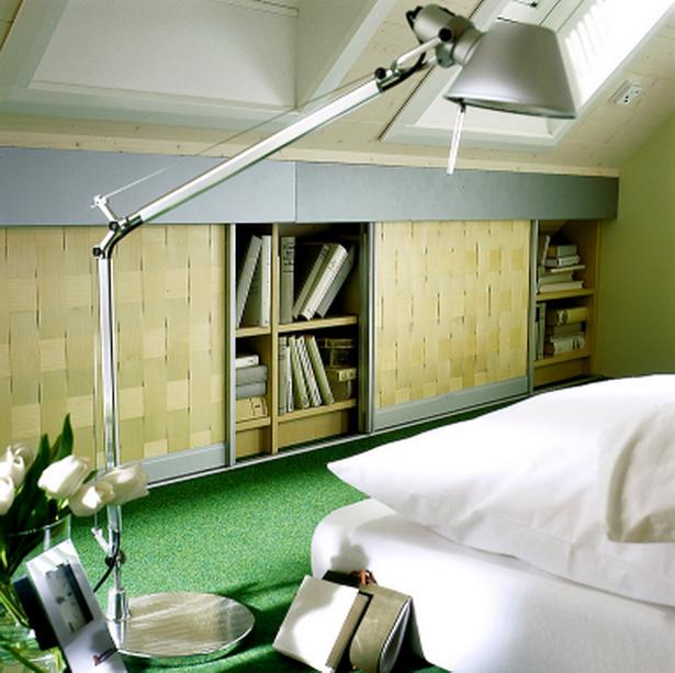 Wohnideen Dachboden wohnideen dachschräge renovieren dachboden ideen