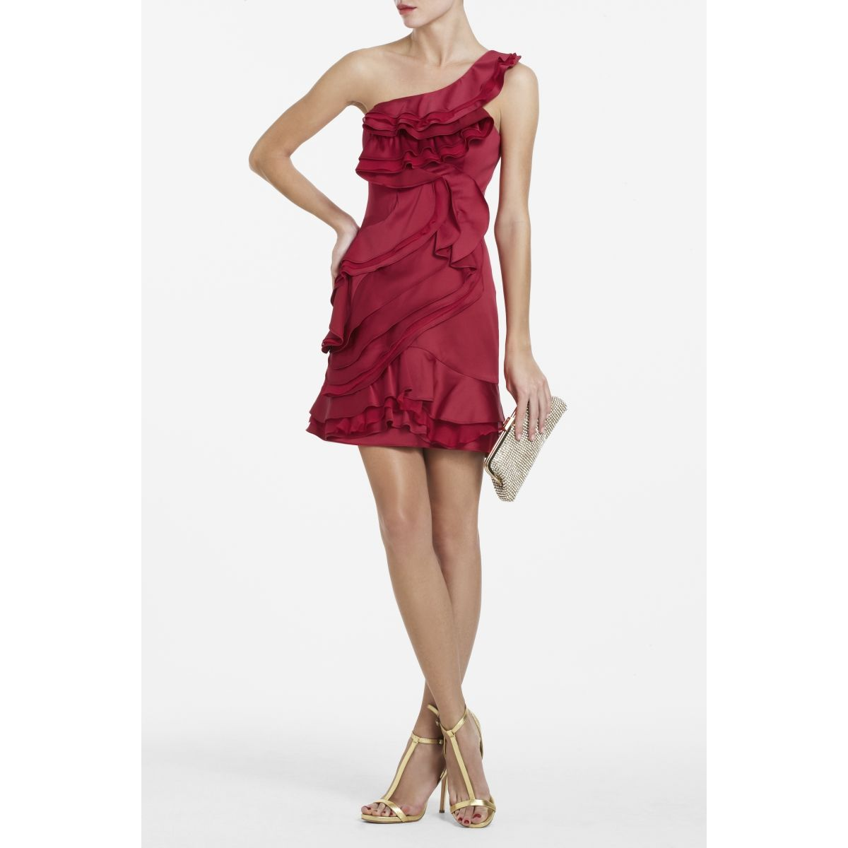 Perfect to wear to a spring or even fall wedding or banquet