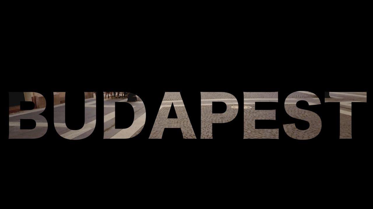 BUDAPEST in 30 Seconds [GoPro HERO5 Black + Karma Grip]