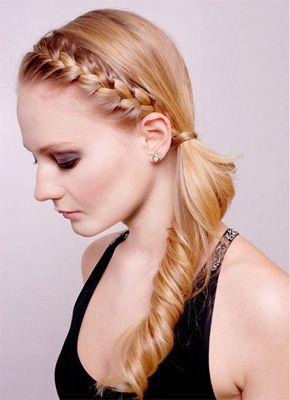 ponytail - Google Search