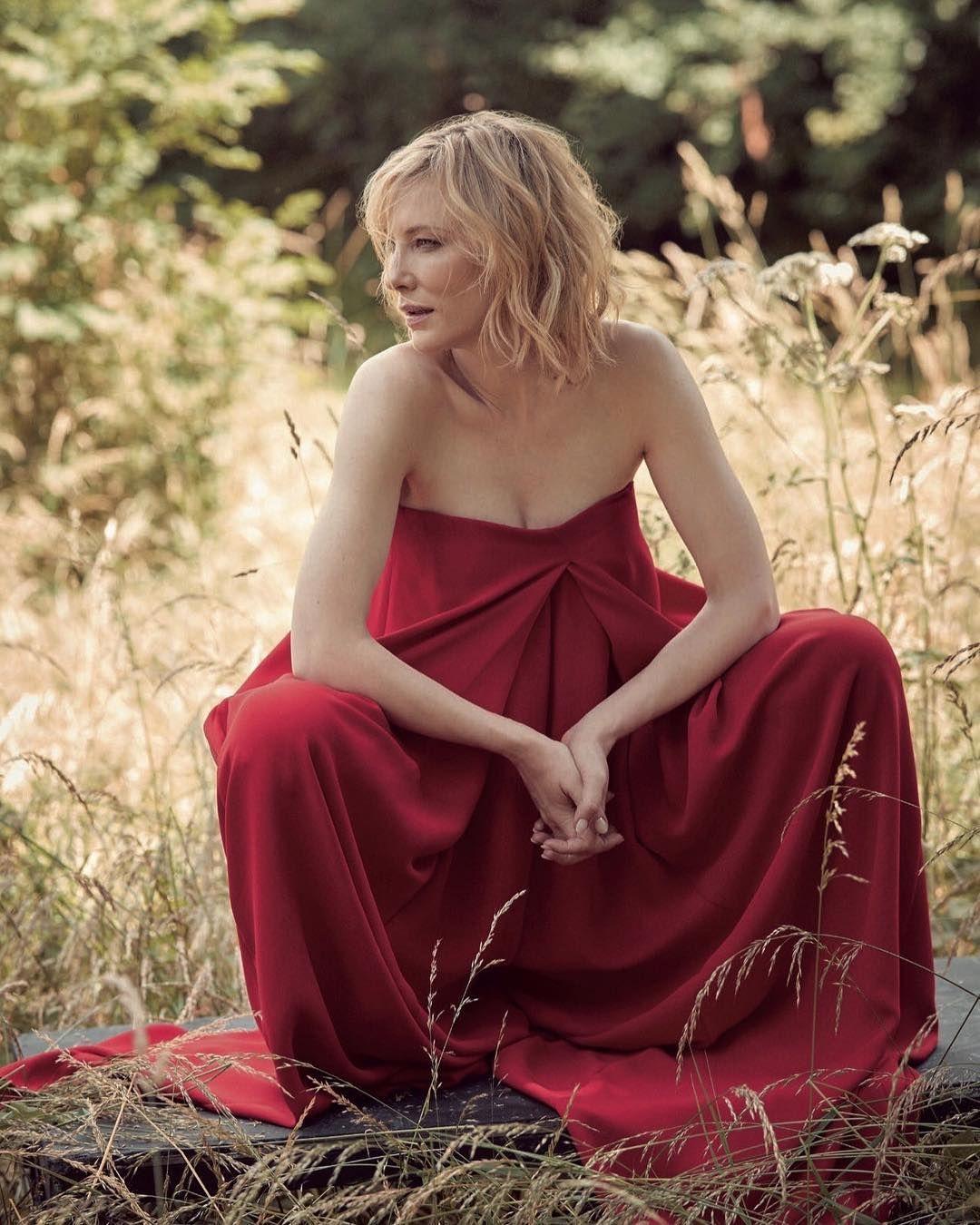 Cate Harrington Nude Photos 70