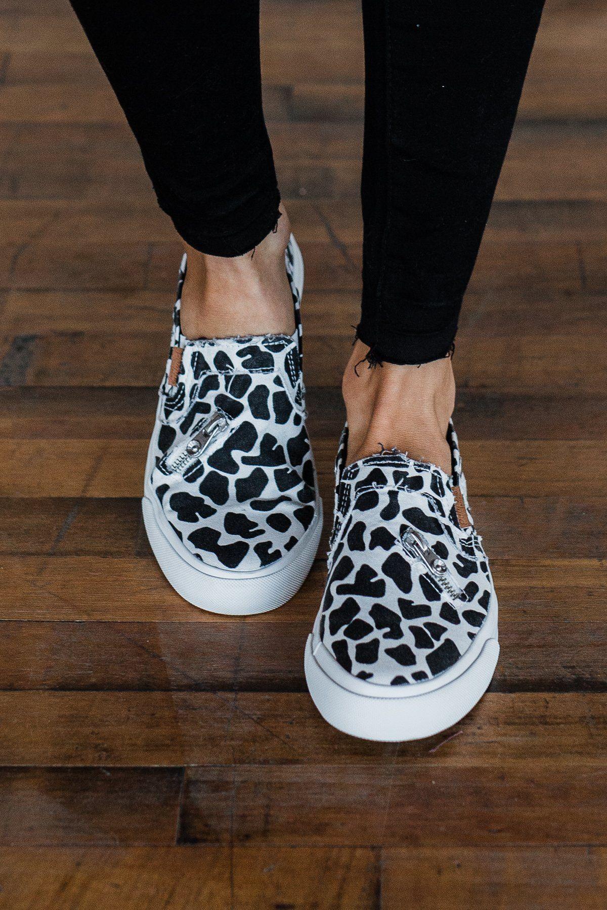 Blowfish Mariachi Sneakers- Off White