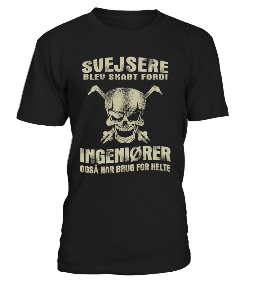 ** Svejsere - Begrænset udgave**  #gift #idea #shirt #image #funny #job #new #best #top #hot #legal
