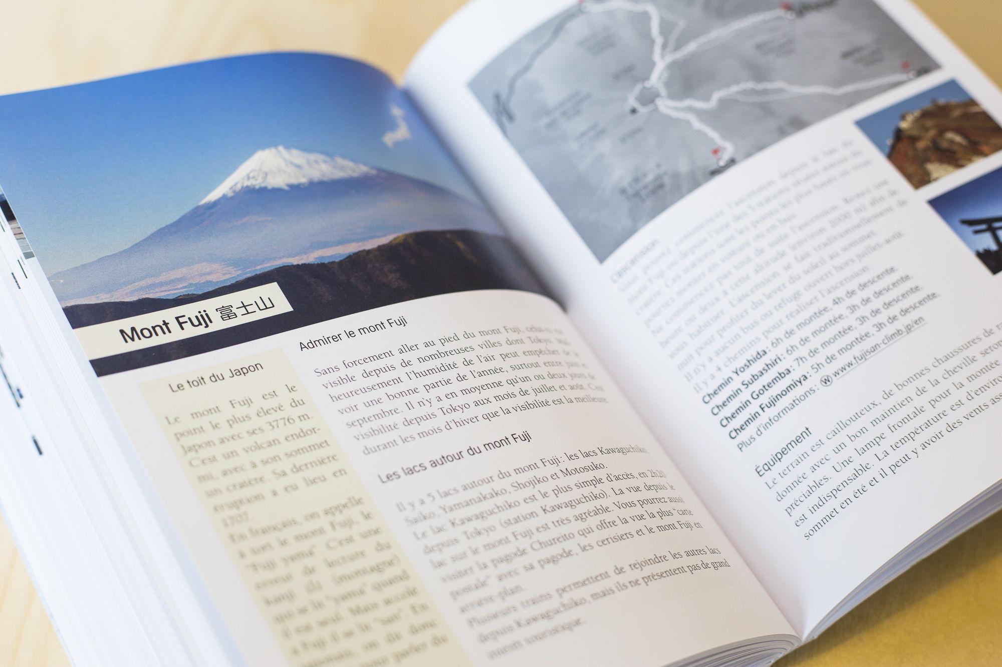 """""""Kotchi kotchi ! Le guide du Voyageur au Japon"""" Éditions"""