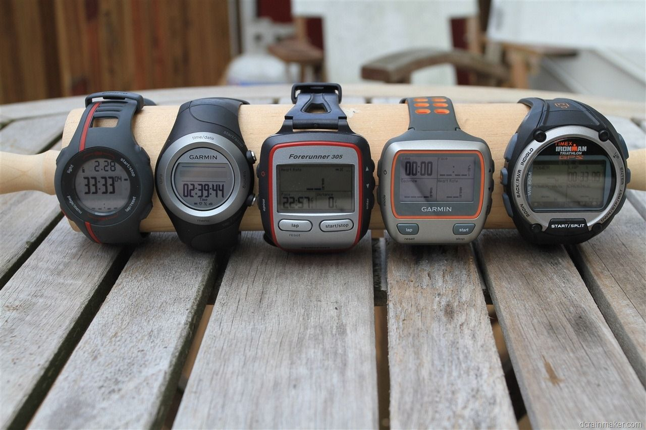 The Forerunner 310xt Is A Fully Gps Enabled Device That Tracks