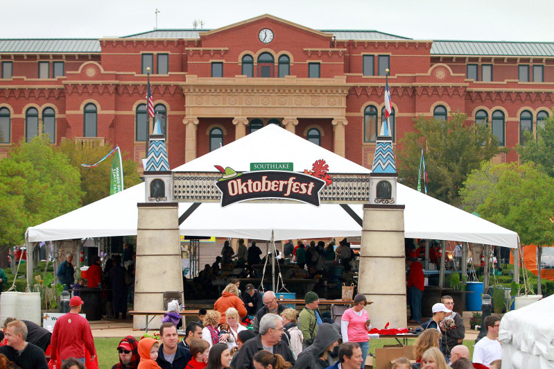 Southlake Oktoberfest This Weekend | In DFW: Our Community ... on
