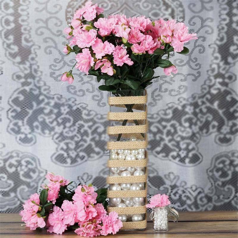 120 wholesale artificial silk gardenias flowers wedding vase 120 wholesale artificial silk gardenias flowers wedding vase centerpiece decor pink mightylinksfo