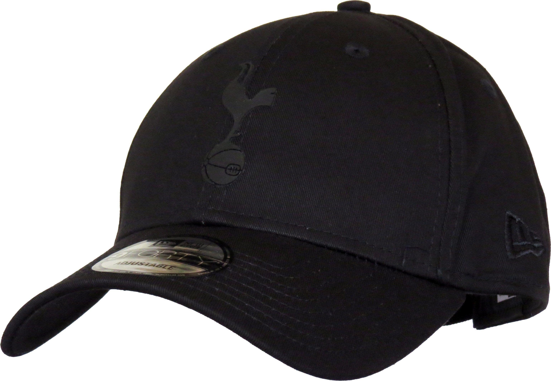 e13afaf73ba6e Tottenham Hotspur New Era 940 All Black Cap – lovemycap