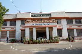 Sawai Mansingh Medical College Jaipur Sms Medical College Education In India College