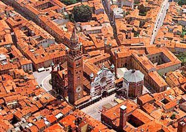 Cremona ItliaCremona Italy Roteiro de viagemTravel itinerary