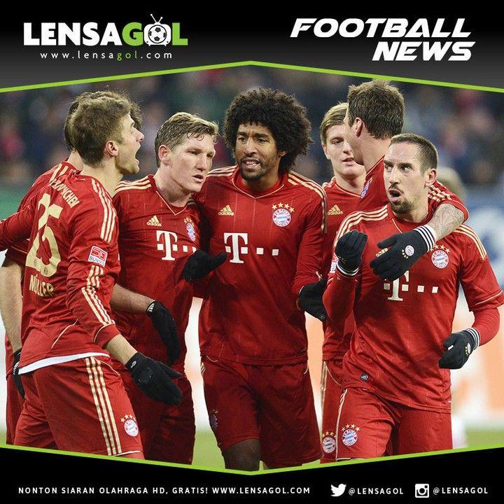Berita Lensagol Football News Preview Liga Champions Dinamo Zagreb Bayern Munich Partai Di Kroasia Ini Bisa Menjadi Momen Unjuk Gig Instagram Instagram Posts Baseball Cards