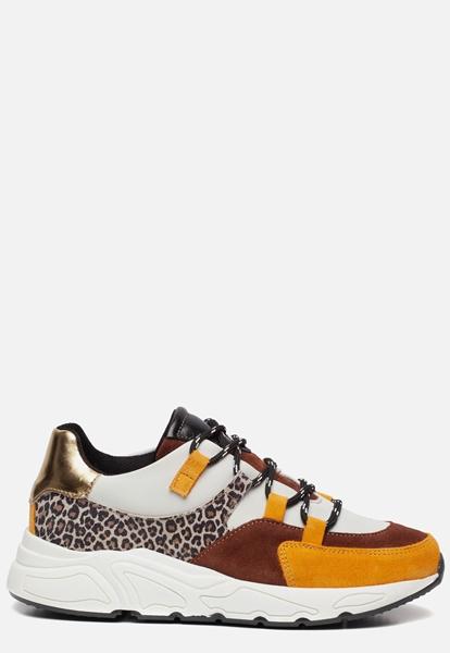 Sneakers meerkleurig in 2020 Designschoenen, Zomerse