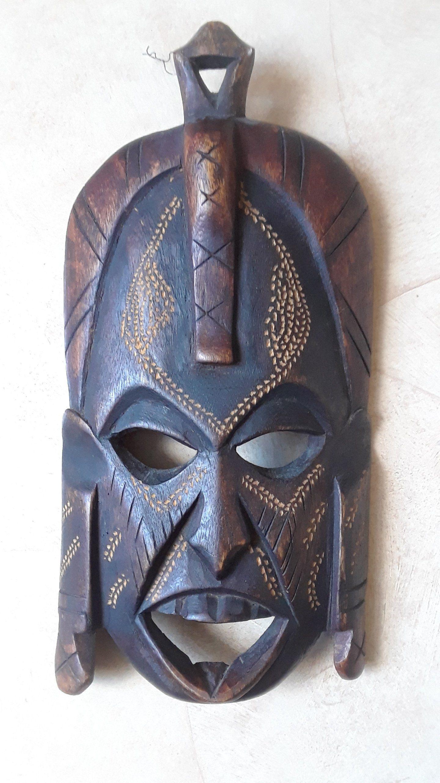 Pin On Wall Masks