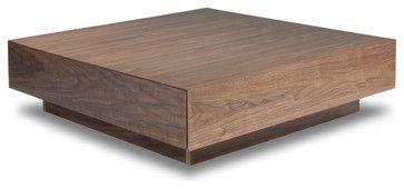 Incredible Filipp Coffee Table Contemporary Coffee Tables Living Uwap Interior Chair Design Uwaporg