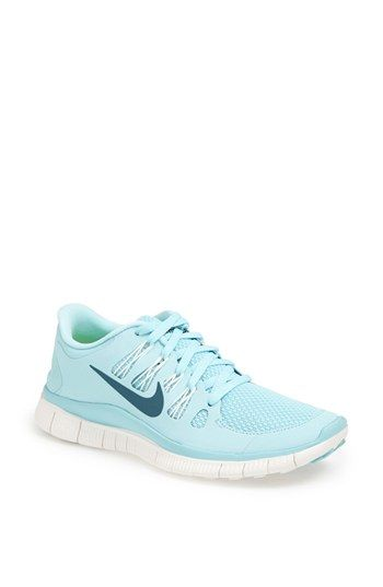 80265980d37e Nike  Free 5.0  Running Shoe (Women) available at  Nordstrom