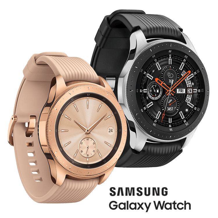 Samsung Galaxy Watch New Years 2019 Deal T Mobile Com Womens Watches Luxury Smartwatch Women Trendy Watches