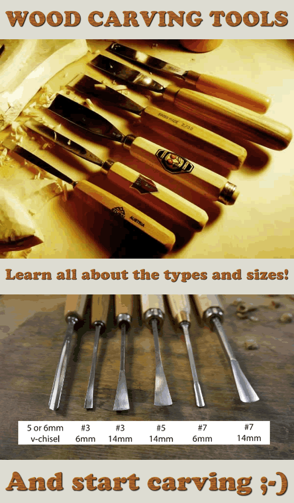 Types Of Wood Carving Tools Handyman Tips Wood Carving Tools Carving Tools Dremel Wood Carving