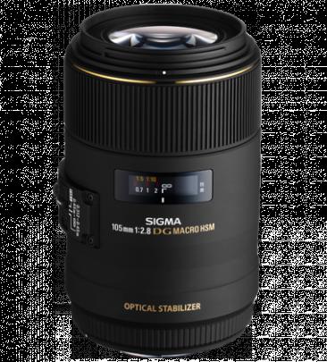 105mm F2 8 Ex Dg Os Hsm Macro Dslr Lens Macro Lens Sigma 105mm