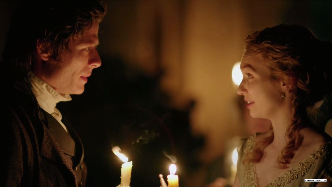 Episode death comes to pemberley eleanor tomlinson and james
