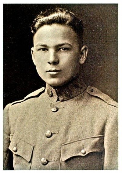 The Last Doughboy -- America lost a significant portion of its living memory on February 27, 2011, when Frank Buckles died. Mr. Buckles, who had recently celebrated his 110th birthday, was America's last veteran of the First World War.