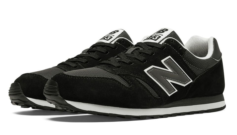 NB 373 BlackGrey Size 11 | The Affordable Gentleman in 2019