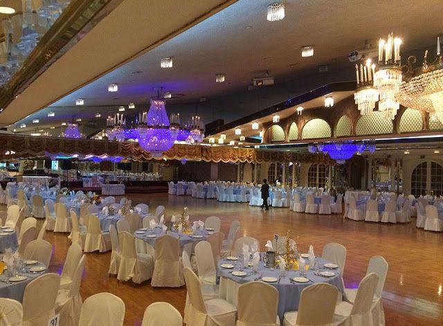 Wedding Venues Long Island City Astoria World Manor Inc