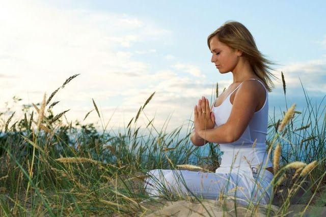 5 Técnicas de relajación y meditación usados contra el..