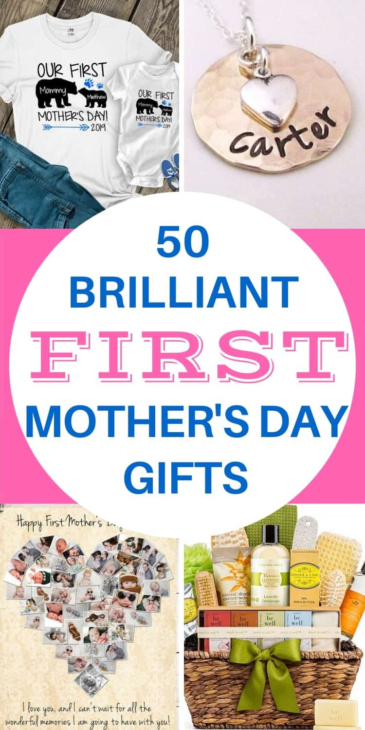First mothers day gift ideas 50 gifts first time moms