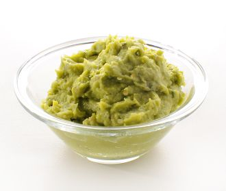 Alkaline Diet Recipe #78 Smooth Avocado & Tofu Dip