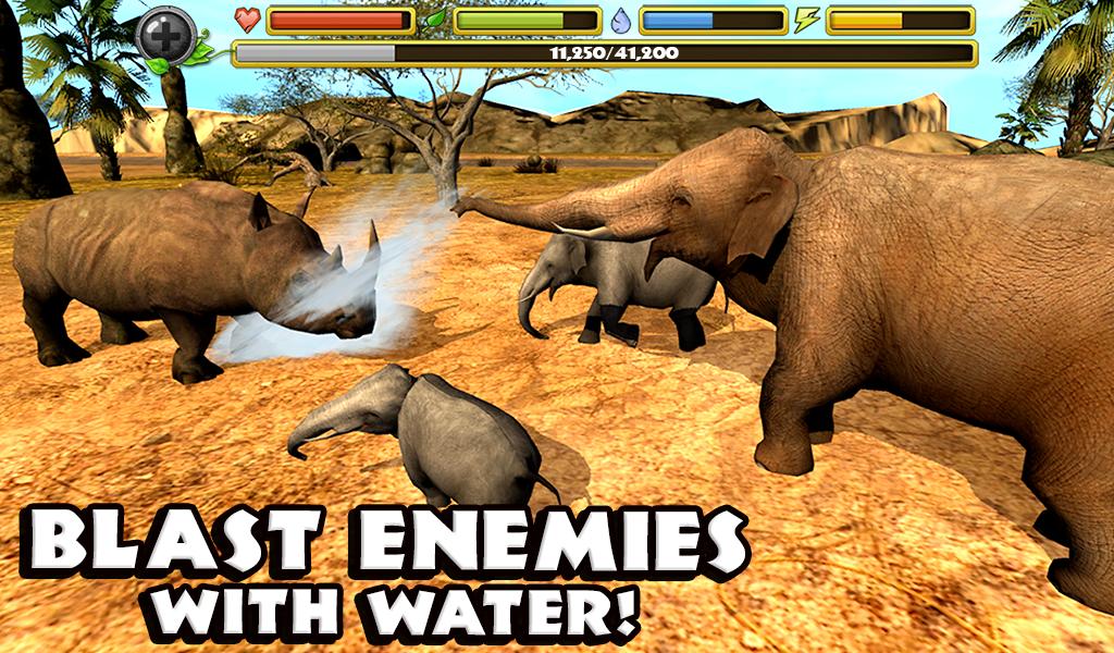 Elephant Simulator ##Elephant, #Simulator | app games | Free,roid