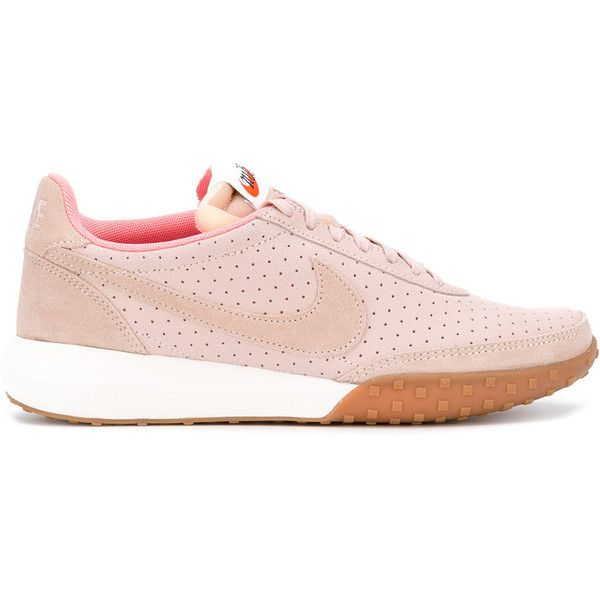 Nike Roshe Waffle trainers (€105) ❤ liked on Polyvore featuring shoes ea7a4d50b