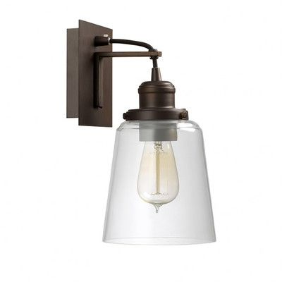 You'll love the Phillips Wall Sconce at Joss & Main - With Great Deals on all products and Free Shipping on most stuff, even the big stuff.