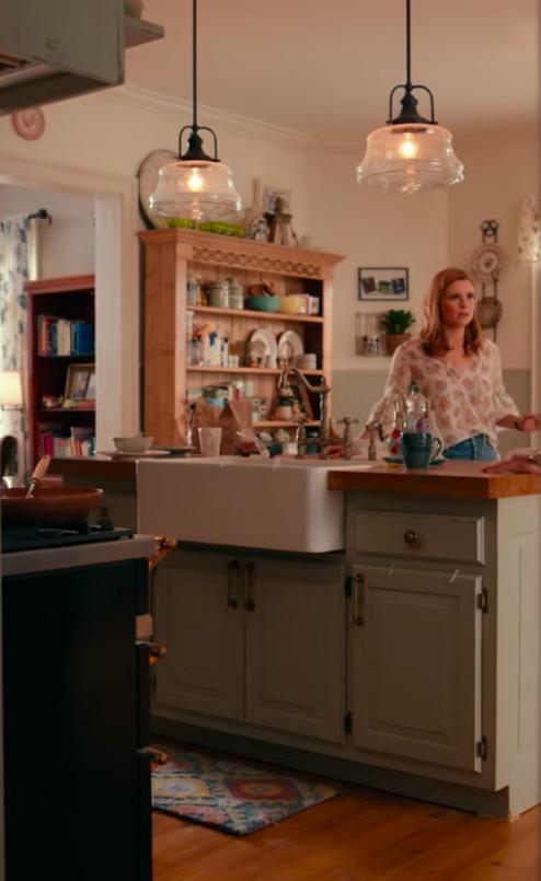Netflix S Sweet Magnolias Interior Inspiration Decoholic Magnolia Home Decor Sweet Magnolia Farmhouse Kitchen Design