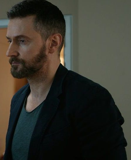 Berlin Station: Season 2 - Episode 9 (2017)