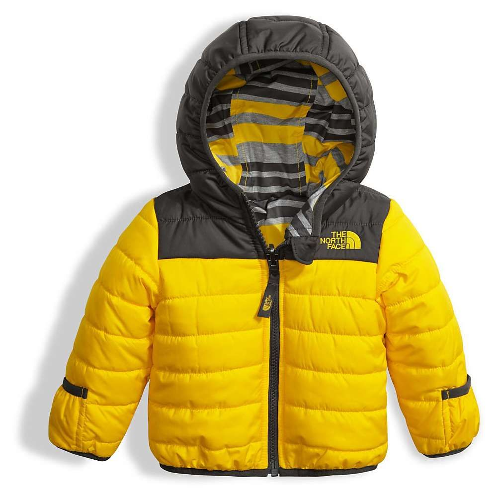 The North Face Infant Reversible Perrito Jacket Jackets The North Face Boys Jacket [ 1000 x 1000 Pixel ]