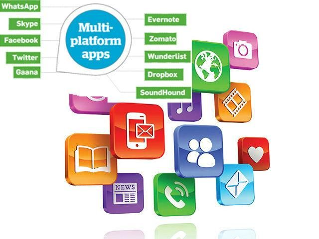Slideshow : Apps for smartphone - First apps to install on your smartphone | The Economic Times