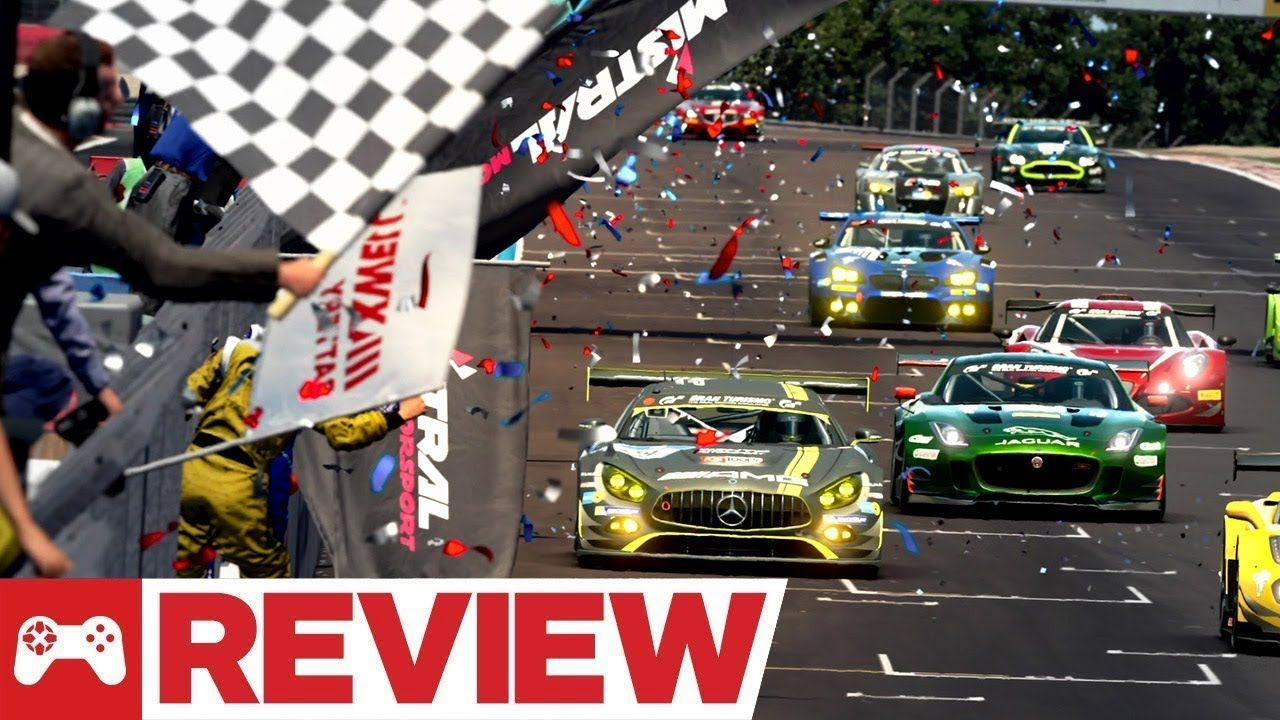 Gran Turismo Sport Review Forza motorsport, All games