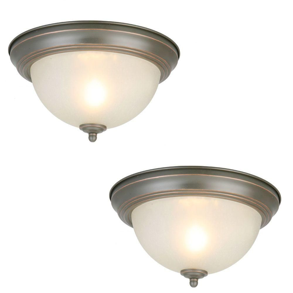 15+ Home depot flush mount light 2 pack ideas