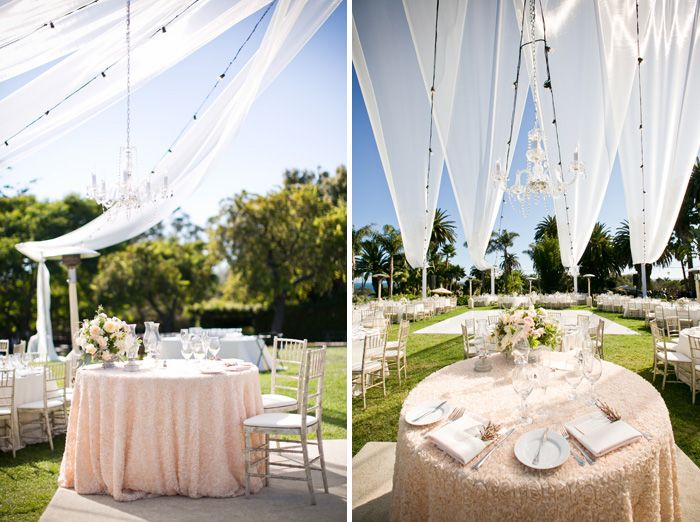 Jessica And Mike Agrimis Say I Do At The Santa Barbara Zoo 3 Wedding Decorations Centerpieces Pinterest Weddings