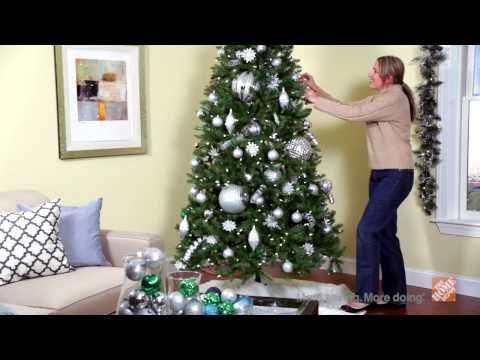 Martha Stewart Living Douglas Tree Christmas Trees Pinterest - martha stewart outdoor halloween decorations