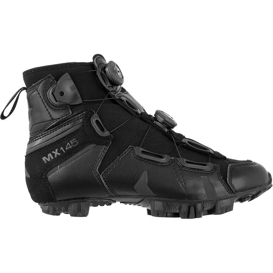 Mx145 Cycling Shoe Men S In 2020 Cycling Shoes Men Cycling Shoes Mountain Bike Shoes