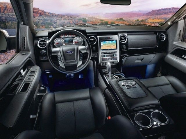 2020 Ford F 150 Review Pricing And Specs With Images Ford