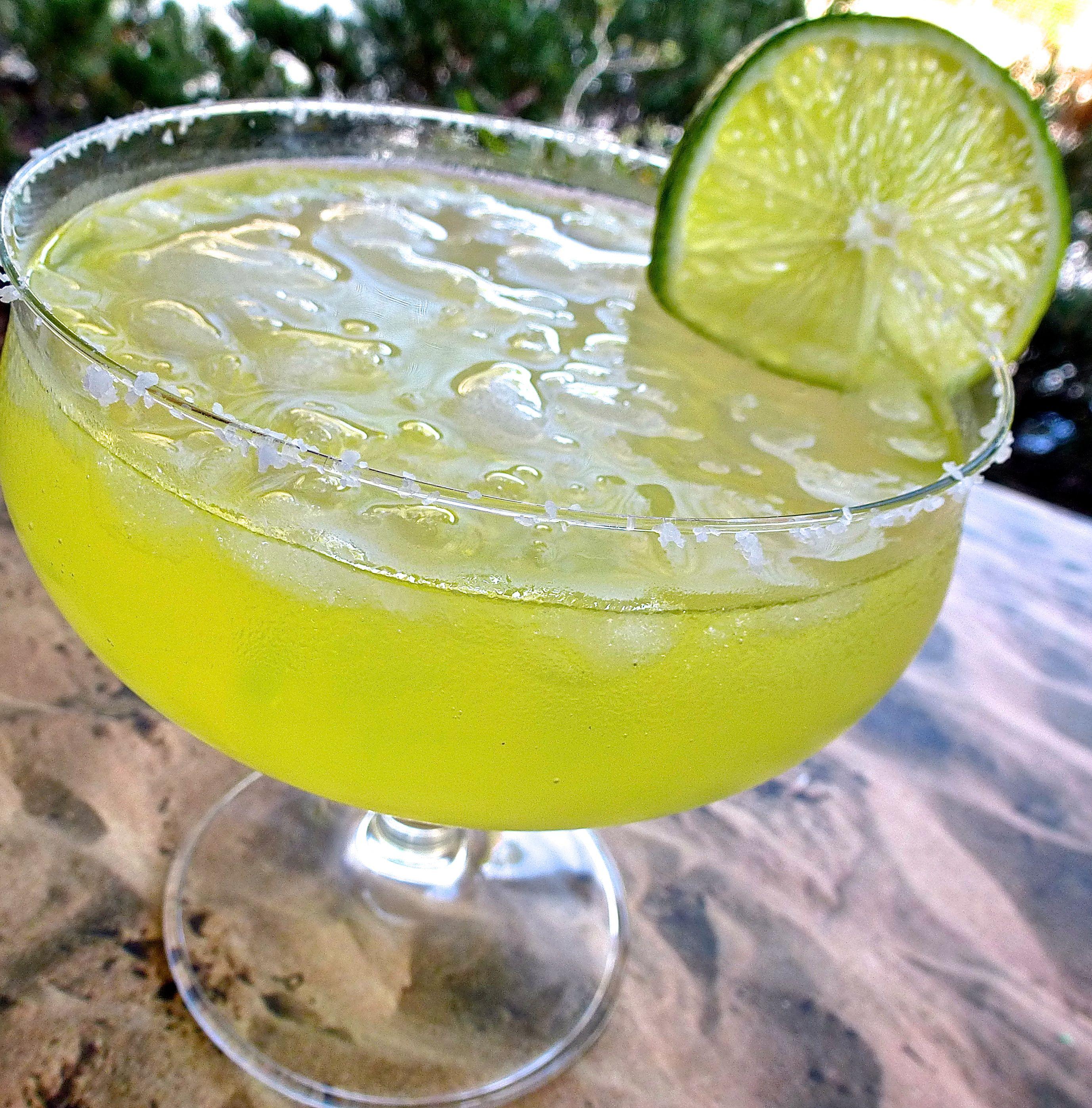 Sauza® Golden Margarita