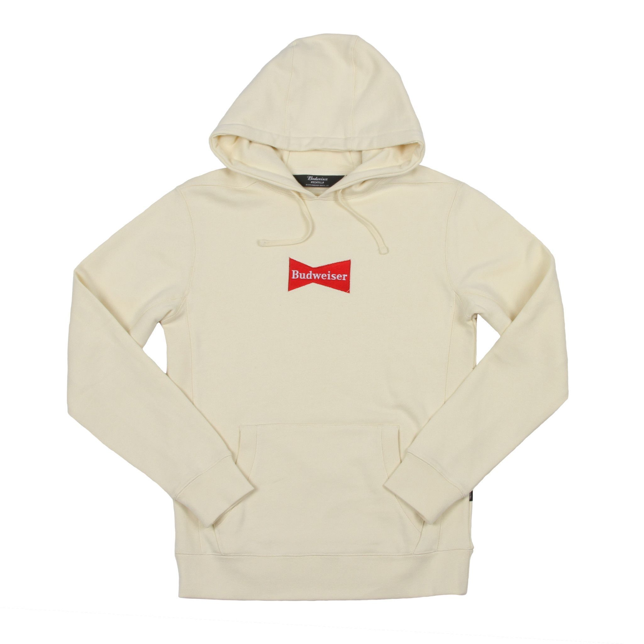 BeenTrill Budweiser Hoodie - Cream | Products | Pinterest | Hoodie ...