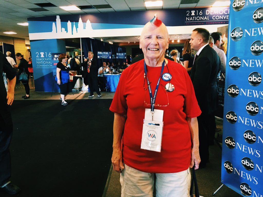 For Older Women, Election 2016 Isn't About Hashtags. It's About History - http://blog.clairepeetz.com/for-older-women-election-2016-isnt-about-hashtags-its-about-history/